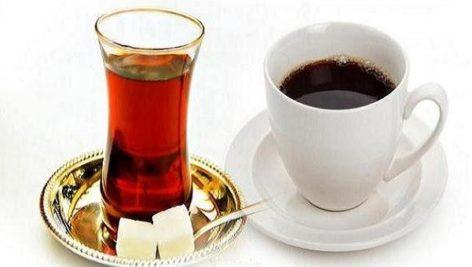 گزارش اندازه بازارچای و قهوه و انواع نوشیدنی های مرتبط