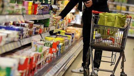 گزارش اندازه بازار فروشگاههای زنجیره ای در ایران
