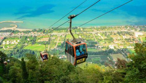 گزارش طرح کسب وکار ایجاد پارک آبی – مرکز اقامتی وهتل/متل در شهر رامسر