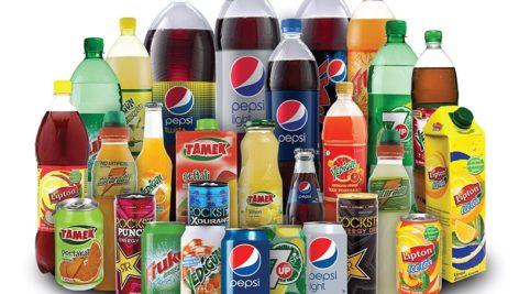 گزارش اندازه بازار نوشیدنی ها در ایران