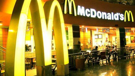 گزارش اندازه بازار رستورانهای فست فود در ایران