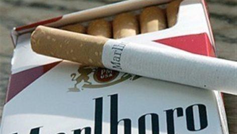 گزارش اندازه بازار سیگار در ایران