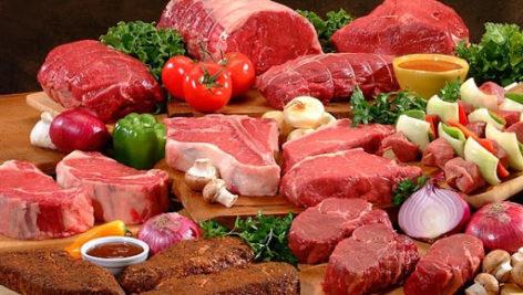 گزارش اندازه بازار محصولات پروتئینی در ایران