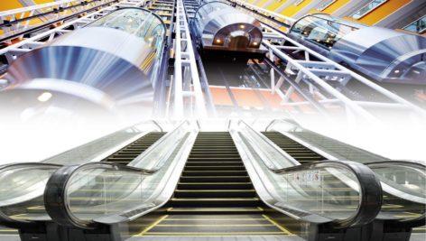 گزارش اندازه بازار آسانسور ،بالابر و پله برقی در ایران