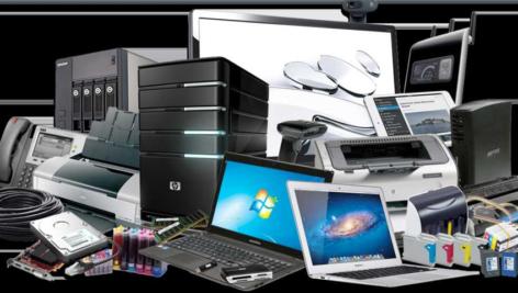 گزارش اندازه بازار سخت افزار و نرم افزار کامپیوتر در ایران