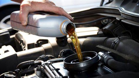 گزارش اندازه بازار روغن موتور در ایران