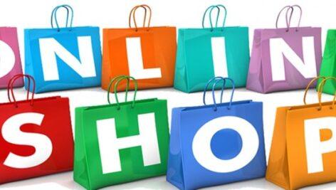 گزارش اندازه بازار خریدهای مجازی و اینترنتی