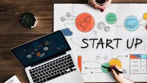گزارش اندازه بازار کسب وکارهای استارت آپی